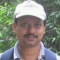 Anindya Mukherjee, 46, Calcutta, India