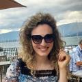 Hellena Santos, 37, Porto Alegre, Brazil