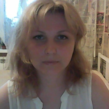 Алла, 46, Saint Petersburg, Russian Federation