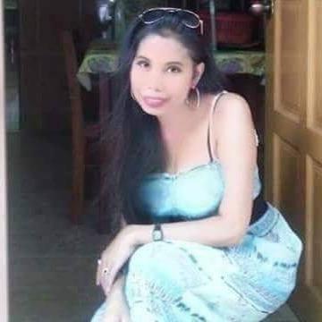 Dea Glory, 30, Petaling Jaya, Malaysia