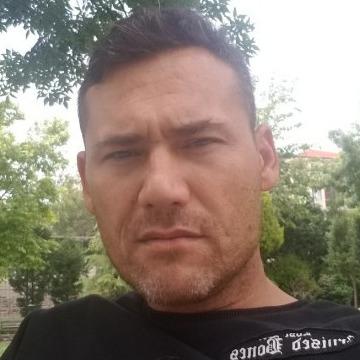 emre, 40, Balikesir, Turkey
