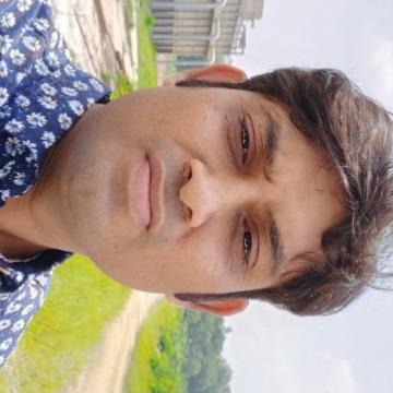 JITESH AGRAWAL, 37, Korba, India