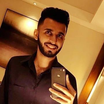 Niks, 27, Dubai, United Arab Emirates