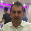 Ensar, 36, Istanbul, Turkey