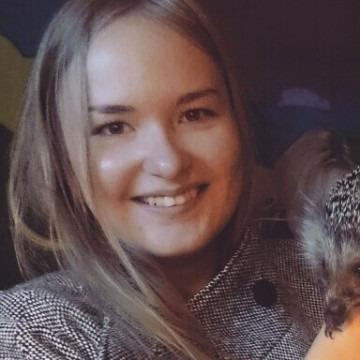 Кристина, 27, Pervouralsk, Russian Federation