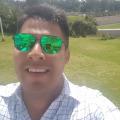 Salvador Barrera, 31, Guanajuato, Mexico