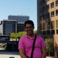 Salvador Barrera, 33, Guanajuato, Mexico