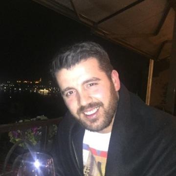Erro, 34, Istanbul, Turkey