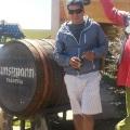 Mauricio Morales, 42, Santiago, Chile