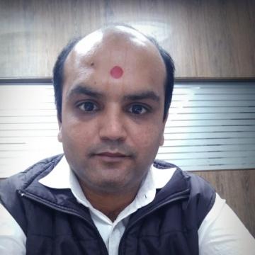 jalendra, 35, Ahmedabad, India
