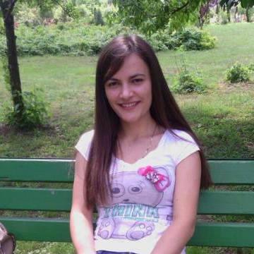 ANNA, 29, Kishinev, Moldova