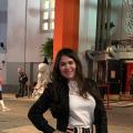 Lizeth Carolina, 31, Los Angeles, United States