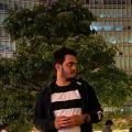 Prithviraj M Pillai, 26, Bangalore, India