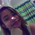 Zyanna Mateo Labanon, 22, Davao City, Philippines