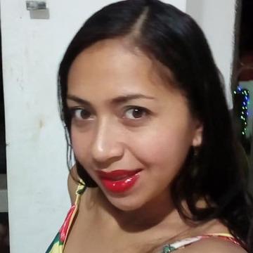 dorellis, 29, Sincelejo, Colombia
