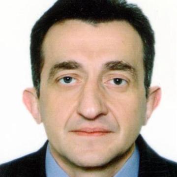 Yury Pryahin, 50, Minsk, Belarus