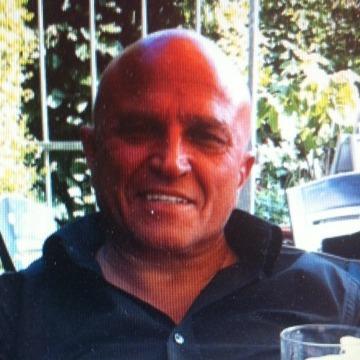 recep  cicek, 52, Antalya, Turkey