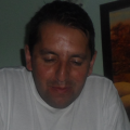 Jhon Galindo, 43, Bogota, Colombia