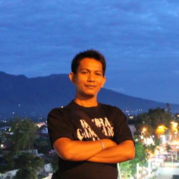 Art Section, 43, Jambi, Indonesia