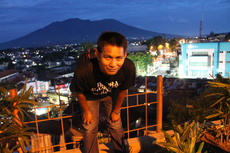 Art Section, 44, Jambi, Indonesia