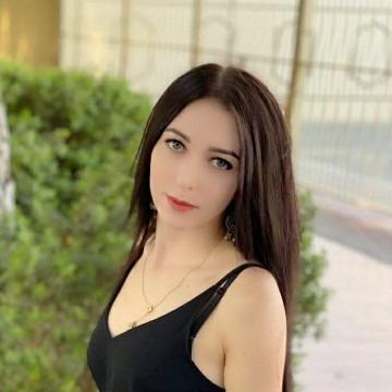 Arina, 22, Bishkek, Kyrgyzstan