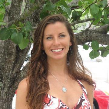 Gisela Martha, 42, San Diego, United States