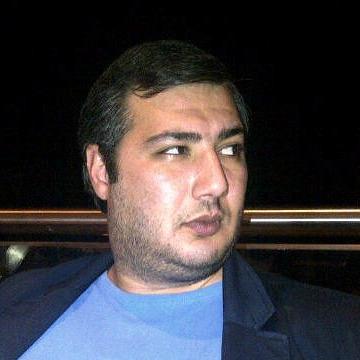 Alik iz Baku, 35, Baku, Azerbaijan