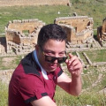 Kami Labidi, 35, Setif, Algeria