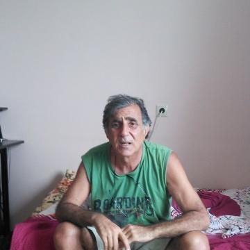 George, 51, Tbilisi, Georgia