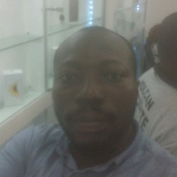 felix, 40, Cotonou, Benin