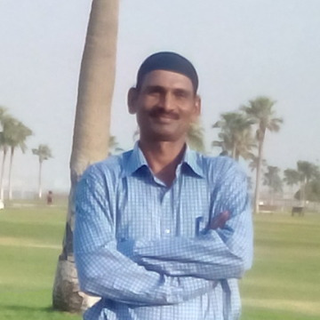 KR.Jeeragal, 42, Ad Dammam, Saudi Arabia