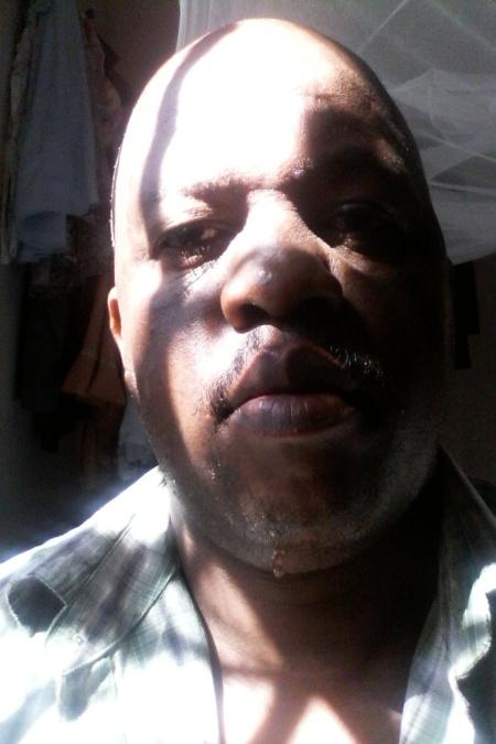 macgee, 49, Dar es Salaam, Tanzania
