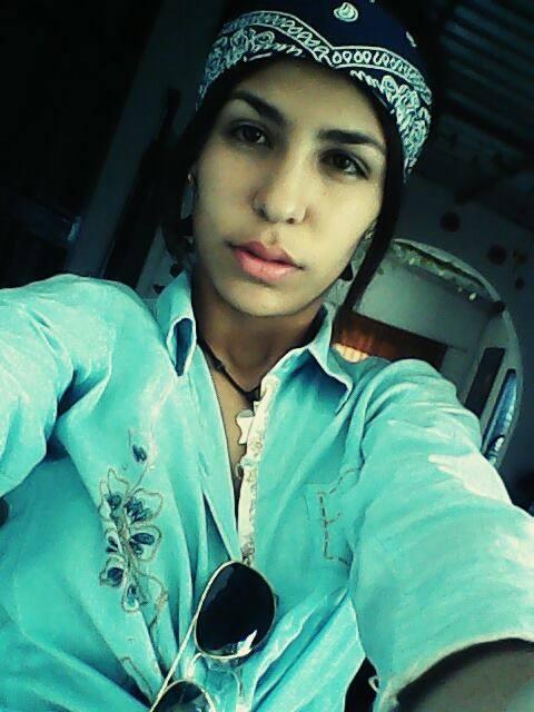 Darien, 24, Barquisimeto, Venezuela