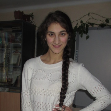Daria, 23, Prokopyevsk, Russian Federation