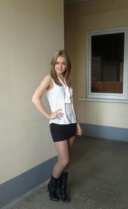 Дарья, 23, Yekaterinburg, Russian Federation