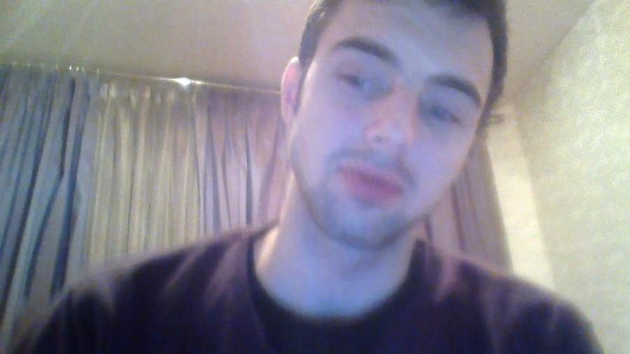 Александр, 26, Minsk, Belarus