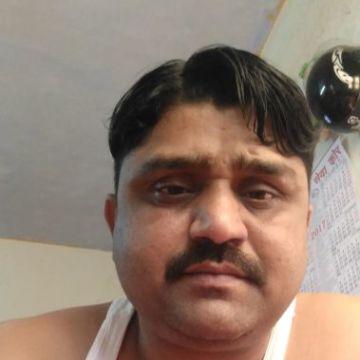 Kamal Rathore, 40, Pune, India