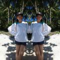 Arianne Mae Terante, 23, Olongapo City, Philippines