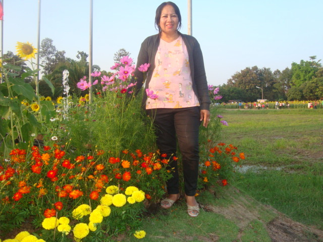 จิดารัตย์ แสงชัย, 51, Bangkok, Thailand