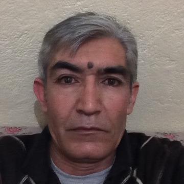 Bosnalı Kadir, 38, Antalya, Turkey