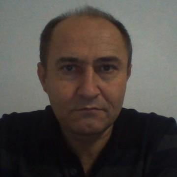 freeman77, 54, Yalova, Turkey