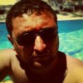 Ekrem instagram: @dekremer, 37, Ankara, Turkey