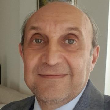 Basel, 58, Kuwait City, Kuwait