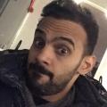 Waleed, 35, Khobar, Saudi Arabia