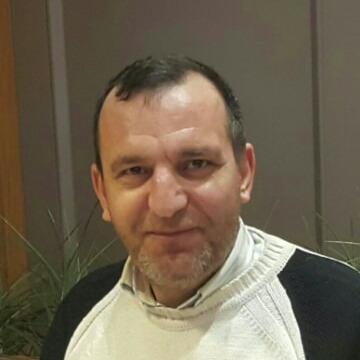 Mustafa Öz, 48, Istanbul, Turkey