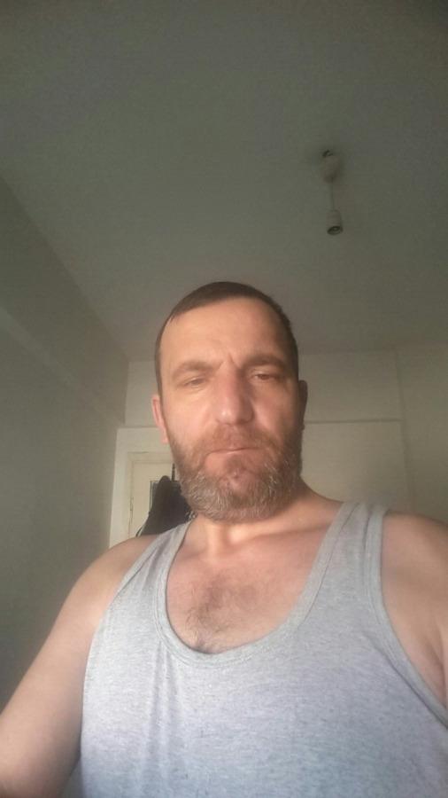Mustafa Öz, 49, Istanbul, Turkey