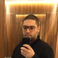 Ibrahim, 38, Khobar, Saudi Arabia