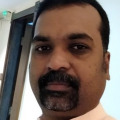 Ani Anilkumar, 35, Sharjah, United Arab Emirates