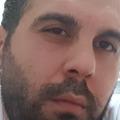 Yunus Karalar, 30, Izmir, Turkey