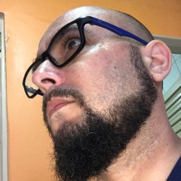 Marcos Elia, 45, Sao Paulo, Brazil